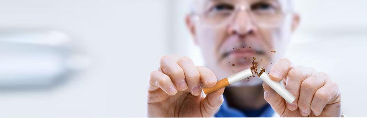 ŚWIATOWY LIDER W RZUCANIU PALENIA Od 30 lat pomagamy osobom uzależnionym od nikotyny odzyskać wolność.