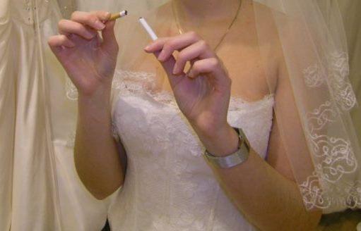 Rzuć palenie zanim powiesz TAK!